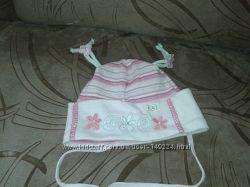 шапулі для дівчаток весна-літо