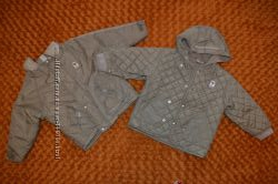 куртка-трансформер 3-4года