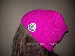 Супер шапочки Moncler