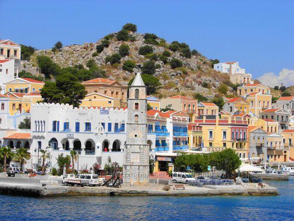 Гостеприимная Греция по нереально привлекательным ценам