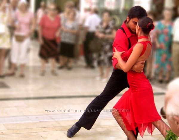Испания. О, манящая родина фламенко