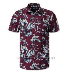 Рубашка 100коттон C&A
