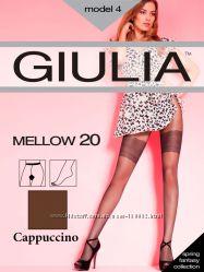 Колготки Giulia с имитацией. Чулки
