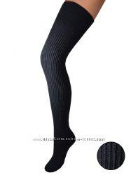 Женские ботфорты, высокие носки, гольфы, заколеновки