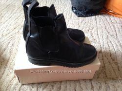 черевички для верхової їзди
