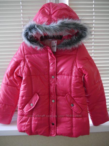 Новые куртки Pumpkin, Palomino