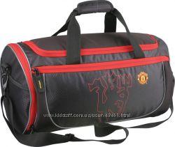 Школьные ранцы, рюкзаки, пеналы, сумки ТМ Kite серия Manchester United