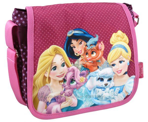 Сказочная сумочка дошкольная Kite Princess P15-533K