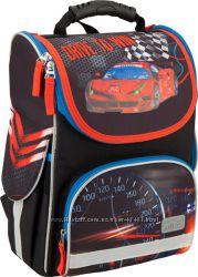 Школьный ранец ортопедический ТМ Kite Drive K16-501S-4