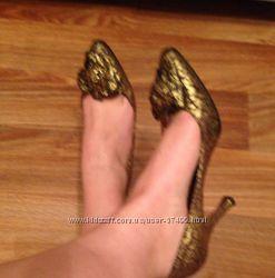 Шикарные туфли dolce and gabbana 100 оригинал