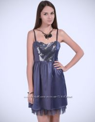 Платье нарядное Gloria Jeans