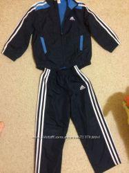 Спортивные костюмы ADIDAS и U. S. POLO ASSN р-р 4