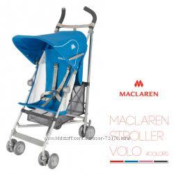 Продам коляску-трость  Maclaren Volo, цена снижена