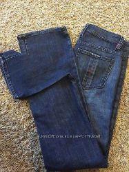 джинсы Radcliffe London, привезены из США