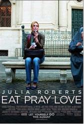 Їсти, молитись, кохати Легендарна книга Елізабет Гілберт