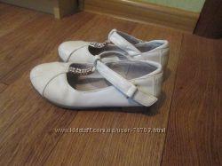 Туфельки нарядные