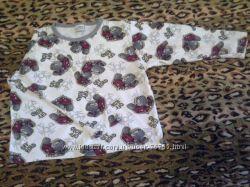 пижама р. 116-122 70грн