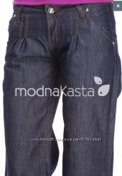 Новые джинсы Tesoro