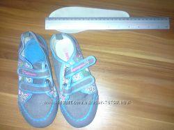 Обувь для девочки бу