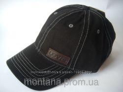 Кепка бейсболка Levi&acutes Leather Patch Cap  Mens