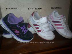 Обувь р 31-32