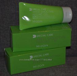 ������-���� �������� MIZON - Apple juicy peeling gel MIZON