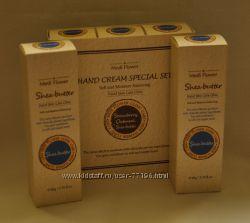 Shea butter hand cream - крем для рук с маслом Ши