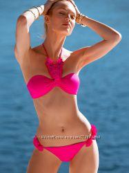 Купальник бандо Victorias Secret Lei Twist