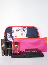 Подарочный набор Estee Lauder с косметичками