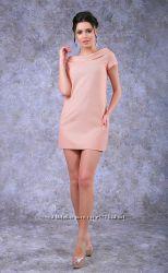 Летнее мини платье 8207 полиит Poliit