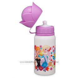 Дисней. Бутылочки-поильники для девочек и мальчиков .