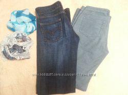 Фирменные вельветовые брюки Naf-naf в отличном состоянии