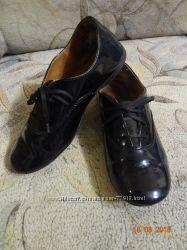 Детские туфли на шнурках Braska Kids, р. 31