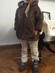 курточки рост 92-122