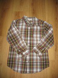 Рубашка CRAZY8.