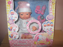Куклы, пупсы Моя малышка, Оленка, Аленка, LIV, WINX, Baby Born, Moxia Саша