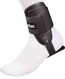 Держатель на голеностоп Muller Lite Ankle Brace