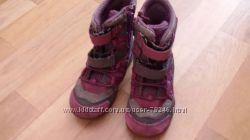 Ботинки Chicco деми 22 размер