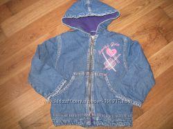 Курточка на флисе GLORIA-JEANS 104р.