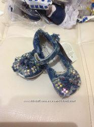 Туфли Шалунишка в наличии распродажа