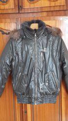 Куртка на меху Польша. Пролет