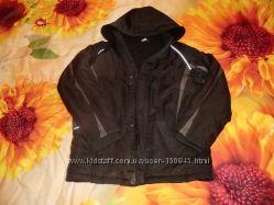 Фирменная куртка для парня