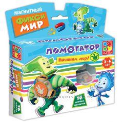 Магнитный Фикси- Мир Помогатор. Бесплатная доставка по Киеву