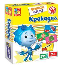 Настольные игры ТМ Vladi Toys-Украина. Бесплатная доставка по Киеву