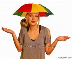 Зонт панама