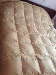 Одеяла пуховые из Италии 260х260 см