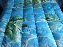 Одеяла пуховые из Италии 190х260 см
