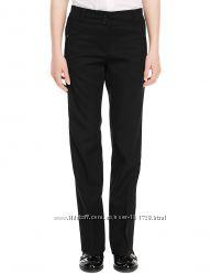Школьные брюки  девочка, Marks&Spencer  6-7 и8-9