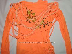 Платье для танцев на рост 146-150 см