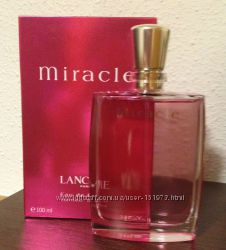 Lancome Miracle на распив